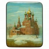Троицкая церковь в Останкино (Москва)